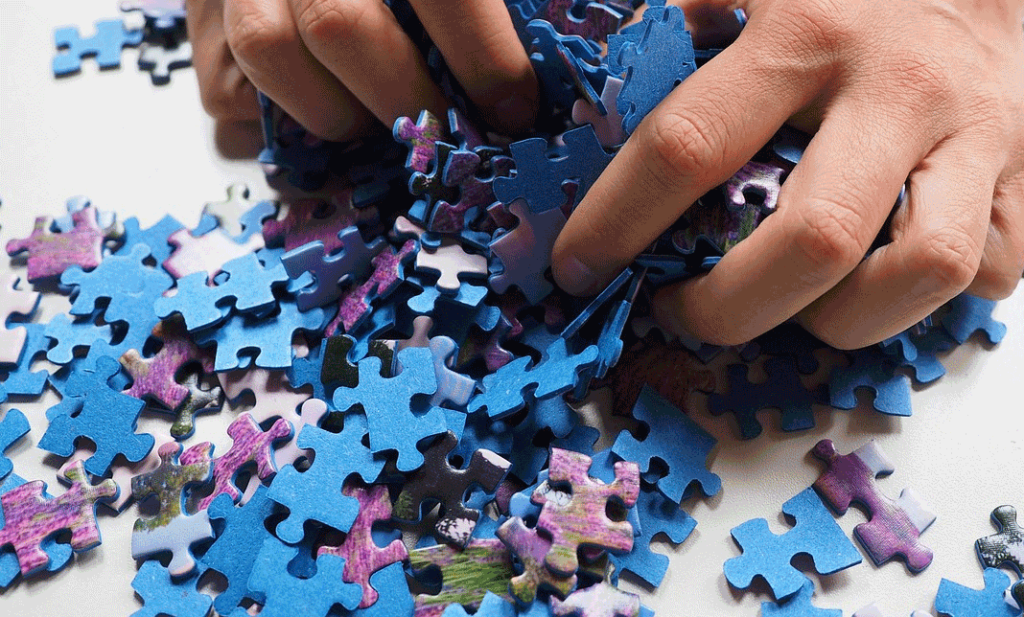 puzzle tips