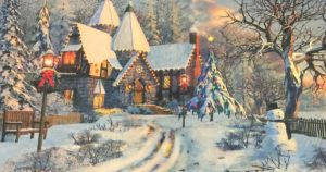 favorite eurographics christmas puzzles