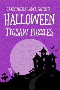 halloween jigsaw puzzles