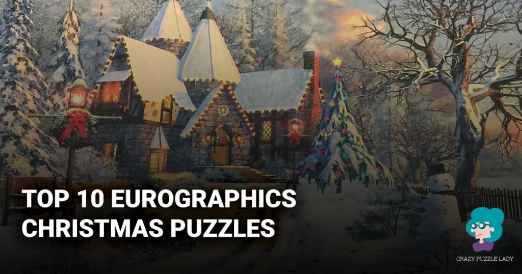 top 10 eurographics christmas puzzles